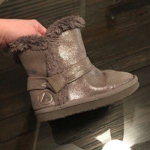 Airwalk Toddler Girl Boots